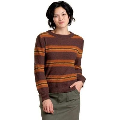 ドード アンドコー レディース ニット・セーター アウター Cotati Crew Sweater