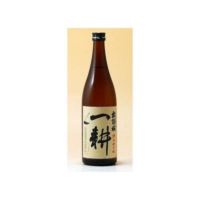 出羽桜酒造 山形の酒 720ml出羽桜(でわざくら)特別純米酒 一耕(いっこう)