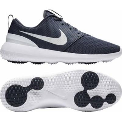 ナイキ メンズ スニーカー シューズ Nike Men's Roshe G Golf Shoes Thunder Blue/White
