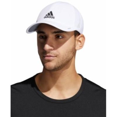 アディダス メンズ 帽子 アクセサリー Men's Superlite Cap White