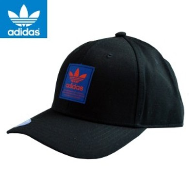adidas アディダスオリジナルス正規品ブラック帽子キャップORIJNALS Moto Snapback Cap