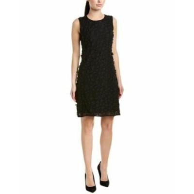 KARL LAGERFELD カールラガーフェルド ファッション ドレス Karl Lagerfeld Shift Dress