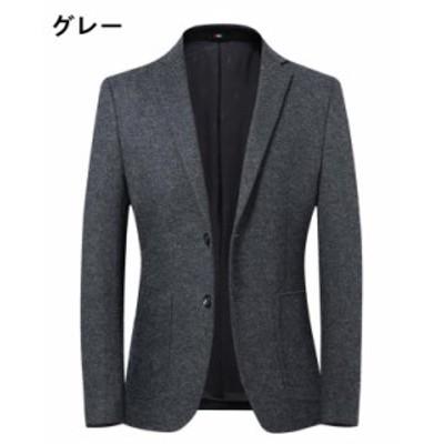 送料無料!テーラードジャケット コート サマージャケット ジャケット メンズ 通勤オフィス 入学式に七五三 OL 大きいサイズ トップス