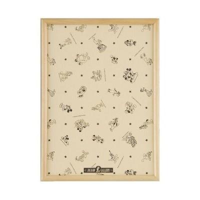 ・ ジグソーパネル ディズニー専用木製パネル 500ピース用ナチュラル (35×49cm) (テンヨー)梱120cm