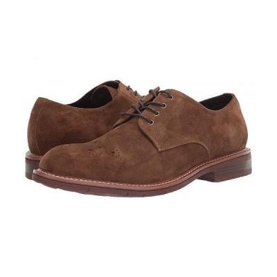 Kenneth Cole Reaction ケネスコール メンズ 男性用 シューズ 靴 オックスフォード 紳士靴 通勤靴 Klay Flex Lace-Up MDLN - Tan