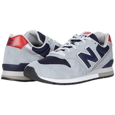 ニューバランス 996 メンズ スニーカー 靴 シューズ Reflection/Pigment