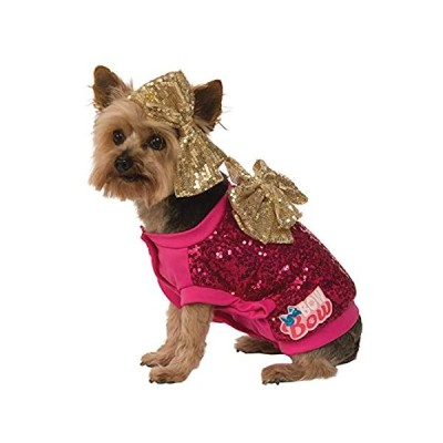 Rubie's JoJo Siwa Pet Costume, Large
