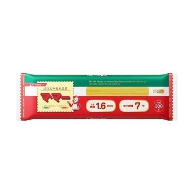 送料無料 !!まとめ買い!!日清フーズ マ・マー(ママー) スパゲティ パスタ  1.6mm 300g*10袋セット