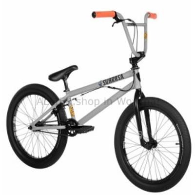 BMX 2019サブローバサルバドールパークコンプリートBMX自転車自転車カセットハブシャドウグレー  2019 SUBROSA