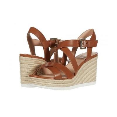 Geox ジオックス レディース 女性用 シューズ 靴 ヒール Ponza 3 - Cognac