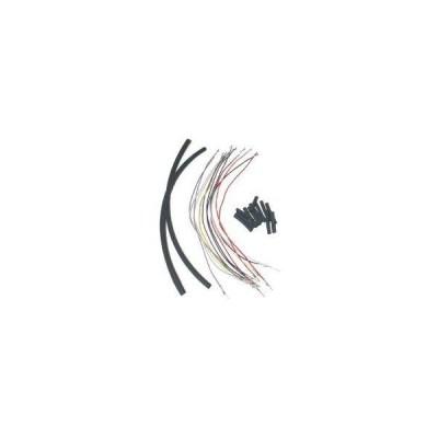 Namz レディー-to-Install Handlebar エクステンション Harness - +12in NHCX-MB12(海外取寄せ品)