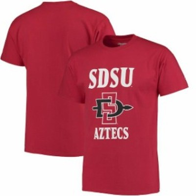 Champion チャンピオン スポーツ用品  Champion San Diego State Aztecs Cardinal Tradition T-Shirt