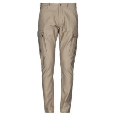IRO カーゴパンツ  メンズファッション  ボトムス、パンツ  カーゴパンツ ミリタリーグリーン