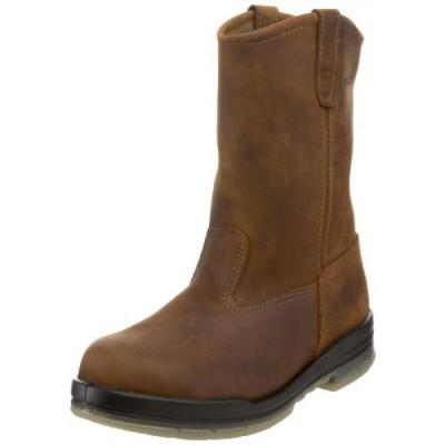 ウルヴァリン メンズ ブーツ Wolverine Men's W03258 Durashock Waterproof Steel-Toe Boot