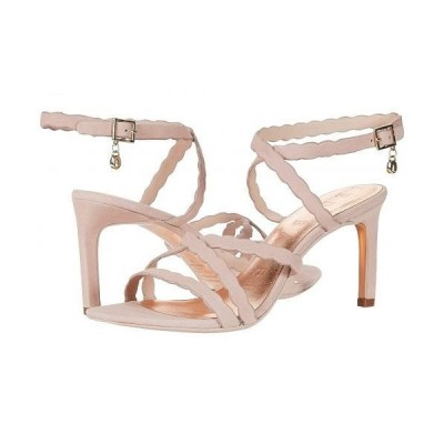Ted Baker テッドベイカー レディース 女性用 シューズ 靴 ヒール Lillys - Nude Pink