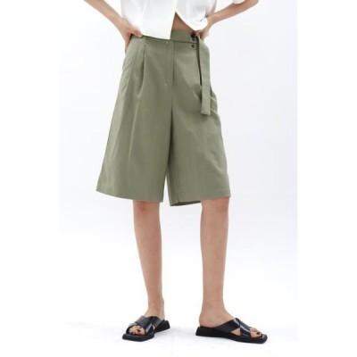 simplymood レディース ショートパンツ Ver pants