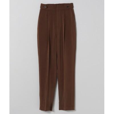 JEANASIS / スリットスラックスパンツ/920093 WOMEN パンツ > スラックス