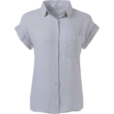 マウンテンカーキス レディース シャツ トップス Mountain Khakis Women's Oasis SS Shirt