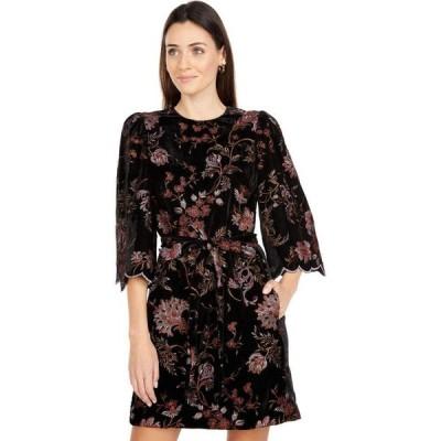 サビーナ ムサエフ Sabina Musayev レディース ワンピース ワンピース・ドレス Callie Dress Black