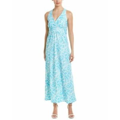 Maxi  ファッション ドレス Melly M Maxi Dress L Blue