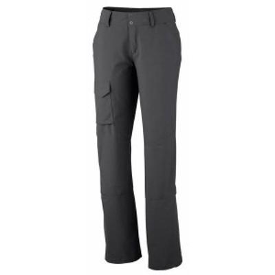 columbia コロンビア アウトドア 女性用ウェア ズボン columbia silver-ridge-strenght-leg-pants