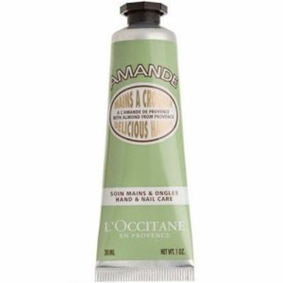 【送料無料】 ロクシタン アーモンド ハンドクリーム 30ml L'OCCITANE LOCCITANE