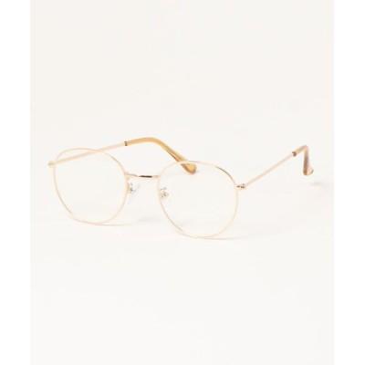 SNIDEL / ナローグラス WOMEN ファッション雑貨 > サングラス