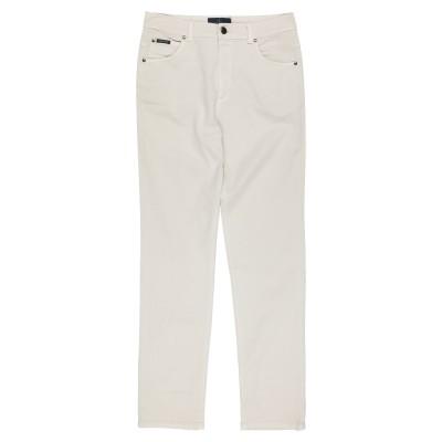ヴァレンティノ VALENTINO パンツ ライトグレー 32 コットン 97% / ポリウレタン® 3% パンツ