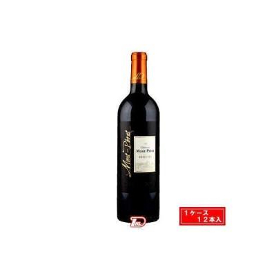シャトー モンペラ 2017年 赤 750ml 12本入 瓶 ケース