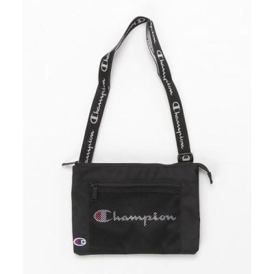 ショルダーバッグ バッグ ≪Champion/チャンピオン≫ ユージン ショルダーバッグ 薄マチ 57427