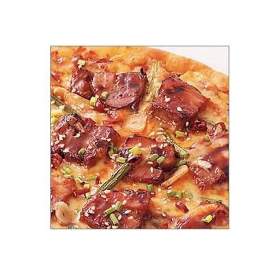 ピザ 冷凍ピザ 豚の角煮ピザ(たっぷりのやわらか〜い角煮が決め手です!)職人の手作り ピザ生地 ピザ・シティーズ トマト チーズ