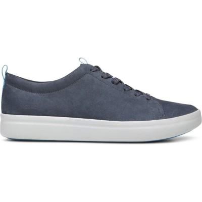 バイオニック VIONIC レディース スニーカー シューズ・靴 Aura Paisley Sneaker Navy