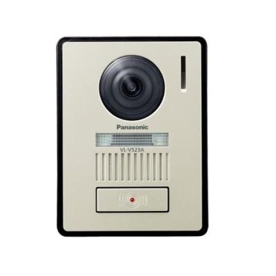 パナソニック VL-V523AL-N カラーカメラ玄関子機
