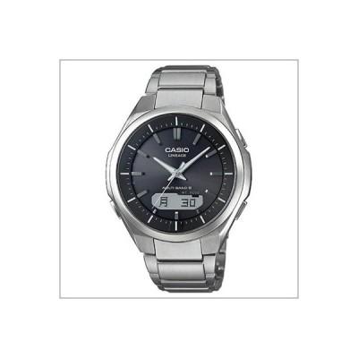 【3年長期保証】【正規品】カシオ CASIO 腕時計 LCW-M500TD-1AJF LINEAGE リニエージ ソーラー 電波 タフソーラー メンズ