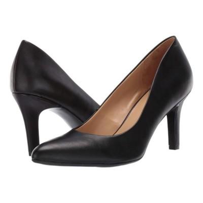 ナチュラライザー Naturalizer レディース パンプス シューズ・靴 Elicia Black