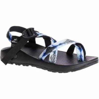 チャコ サンダル Z/2 Glacier Sandals BLACK