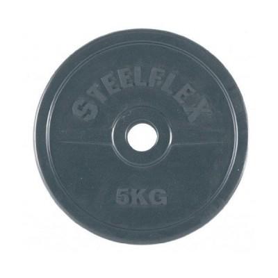 EVERNEW ETB117 28φラバープレート5kg