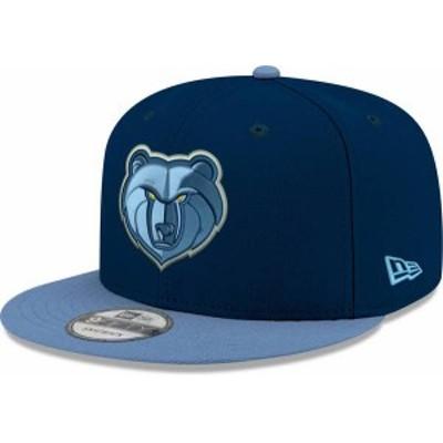 ニューエラ メンズ 帽子 アクセサリー New Era Men's Philadelphia 76ers 9Fifty Adjustable Snapback Hat