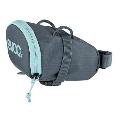 EVOC(イーボック) サドルバッグ シートバッグ スレート M 0,7L