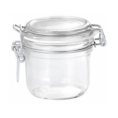 フィド 保存瓶 ジャー 容量200ml 約[ファイ]8.3×8.4cm