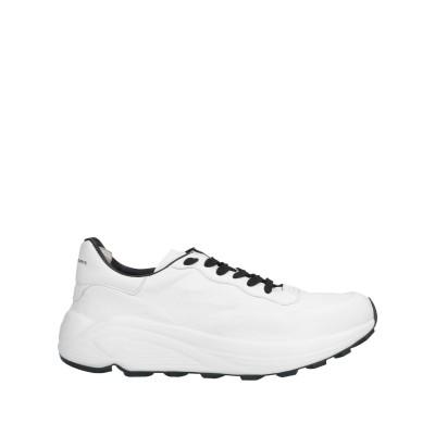 OFFICINE CREATIVE ITALIA スニーカー&テニスシューズ(ローカット) ホワイト 41 革 スニーカー&テニスシューズ(ローカッ