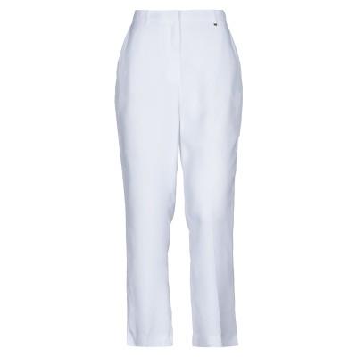 MARCIANO パンツ ホワイト 42 レーヨン 100% パンツ