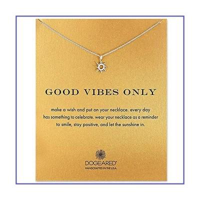 CH01 鎖骨ネックレス 祝福ギフトカード付き 小型 優美なゴールド 太陽神のライト ロープペンダントチェ