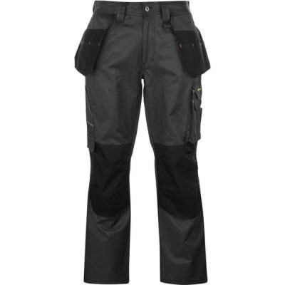 ダンロップ Dunlop メンズ ボトムス・パンツ Marathon Trousers Black/Charcoal