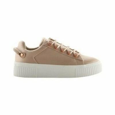 Kendall & Kylie  スポーツ用品 シューズ Kendall & Kylie Womens  Rae Satin Sneaker