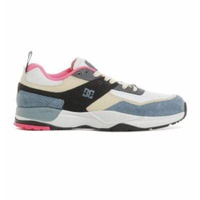 20%OFF セール SALE DC Shoes ディーシーシューズ E.TRIBEKA SE ユニセックス スニーカー 靴 シューズ