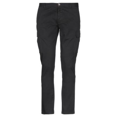BASICON パンツ ブラック 44 コットン 97% / ポリウレタン 3% パンツ
