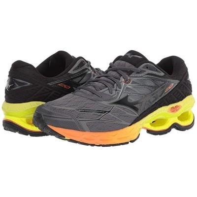 ミズノ Wave Creation 20 メンズ スニーカー 靴 シューズ Phantom/Castlerock