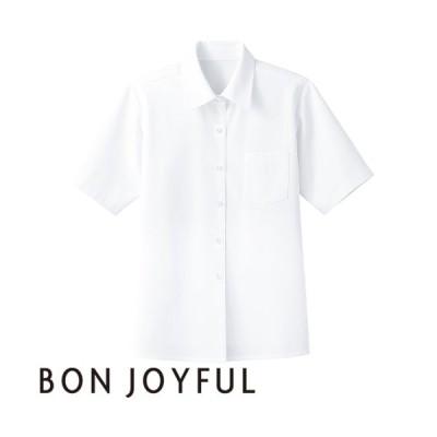 ボンユニ BONUNI 半袖シャツ 33206-81