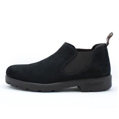 ブランドストーン Blundstone #1605 LOW-CUT ブラック メンズ ブーツ BS1605009